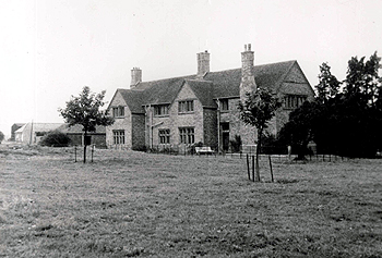 Manor Farm 1960