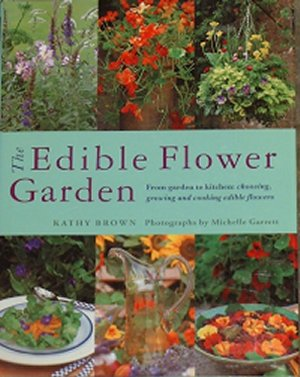 EDIBLE FLOWERS BOOK